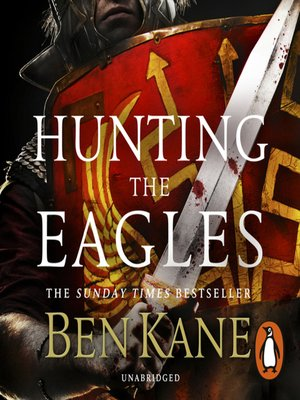 cover image of Hunting the Eagles