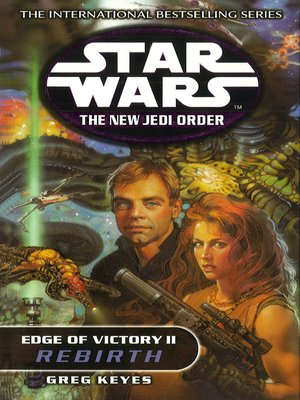 cover image of Rebirth: Edge of Victory II