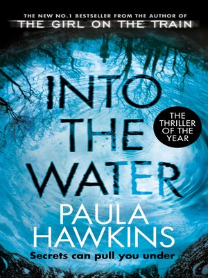 cover image of Into the Water