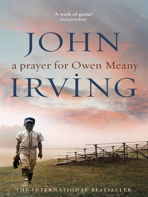 cover image of A Prayer For Owen Meany