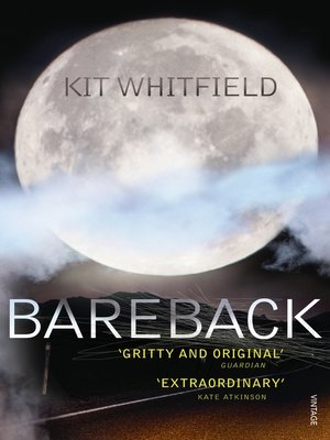 cover image of Bareback