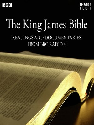 cover image of Readings from the Old Testament