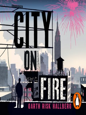 cover image of City on Fire