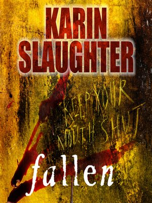 cover image of Fallen