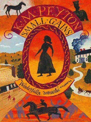 cover image of Small Gains