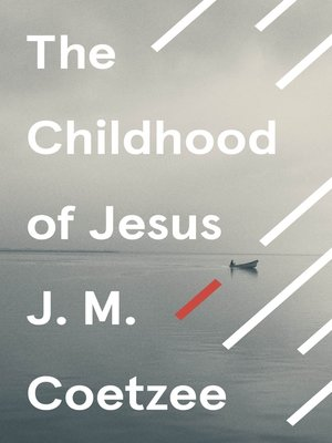 cover image of The Childhood of Jesus