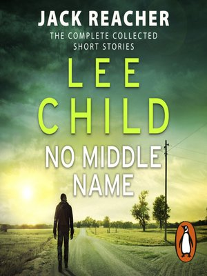 cover image of No Middle Name