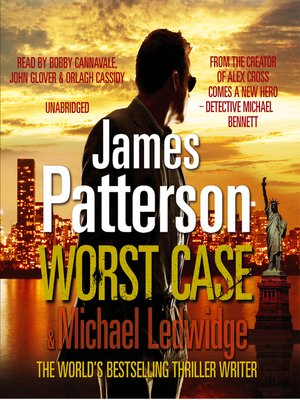 cover image of Worst Case