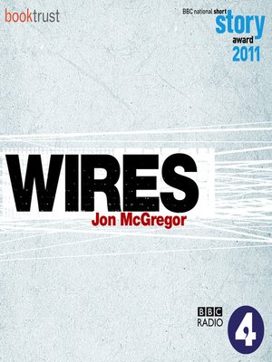 cover image of Wires