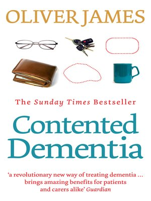 cover image of Contented Dementia