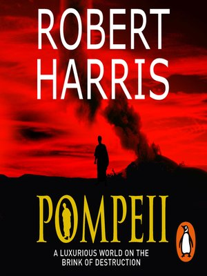 cover image of Pompeii