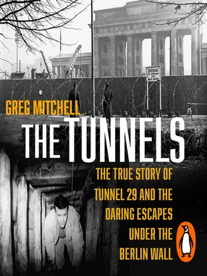 cover image of The Tunnels