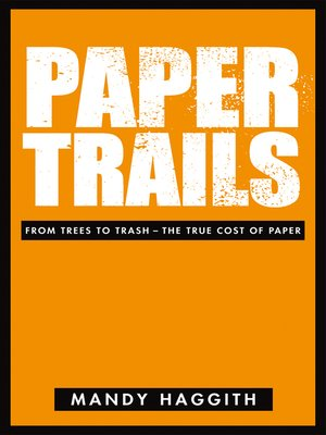 cover image of Paper Trails