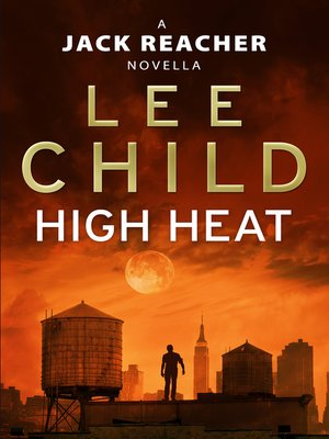 cover image of High Heat