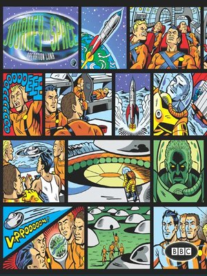 cover image of Operation Luna, Episode 10