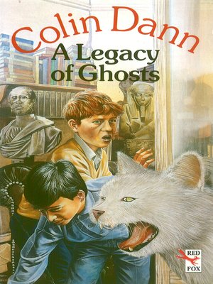 cover image of A Legacy of Ghosts