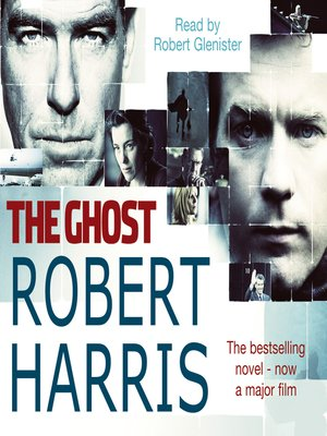 cover image of The Ghost