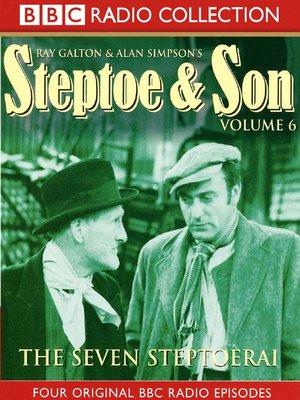 cover image of The Seven Steptoerai