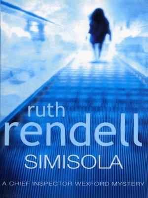cover image of Simisola