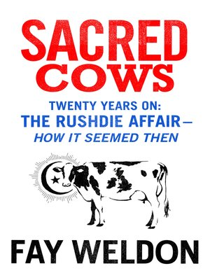 cover image of Sacred Cows