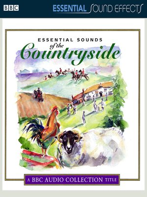 cover image of Essential Sounds of the Countryside