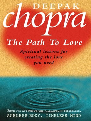 cover image of Path to Love