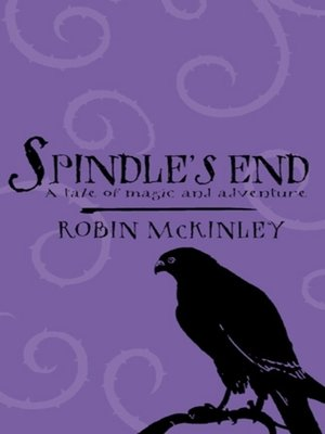 cover image of Spindle's End