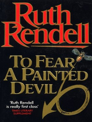 cover image of To Fear a Painted Devil