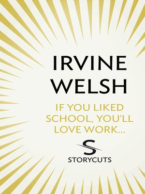 cover image of If You Liked School, You'll Love Work...