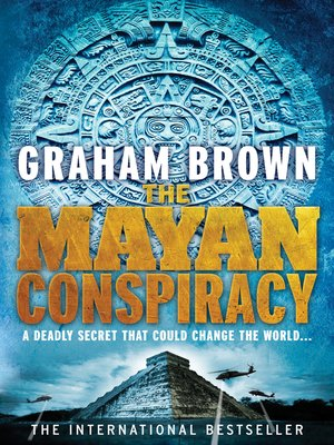 cover image of The Mayan Conspiracy