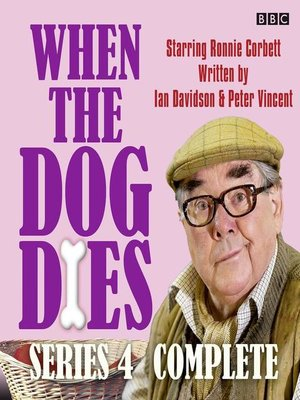cover image of When the Dog Dies, Series 4