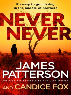 cover image of Never Never