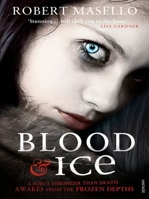 cover image of Blood and Ice
