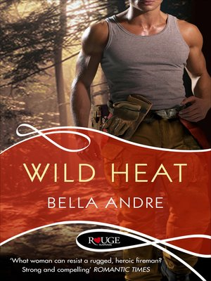 cover image of Wild Heat