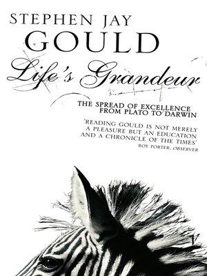 cover image of Life's Grandeur
