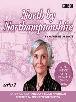 cover image of North by Northamptonshire--Series 2