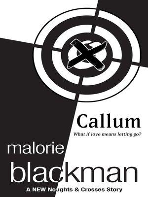 cover image of Callum