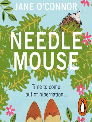 cover image of Needlemouse