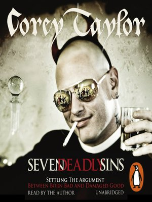 cover image of Seven Deadly Sins