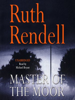 cover image of Master of the Moor