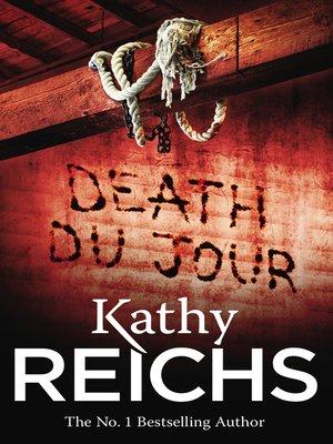 cover image of Death Du Jour