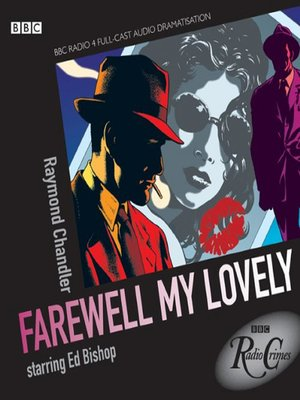 cover image of Farewell My Lovely