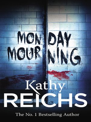 cover image of Monday Mourning