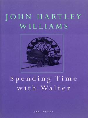 cover image of Spending Time with Walter