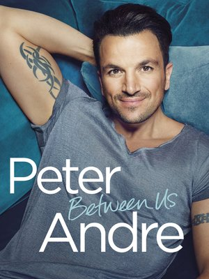 cover image of Peter Andre