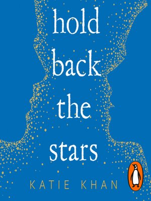 cover image of Hold Back the Stars