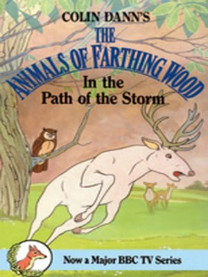 cover image of In the Path of the Storm