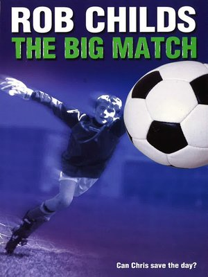 cover image of The Big Match