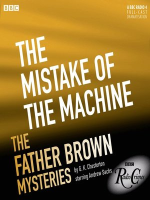 cover image of Father Brown, Series 2, Episode 2