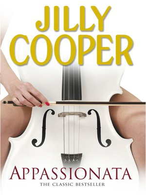 Jilly Cooper Score Pdf